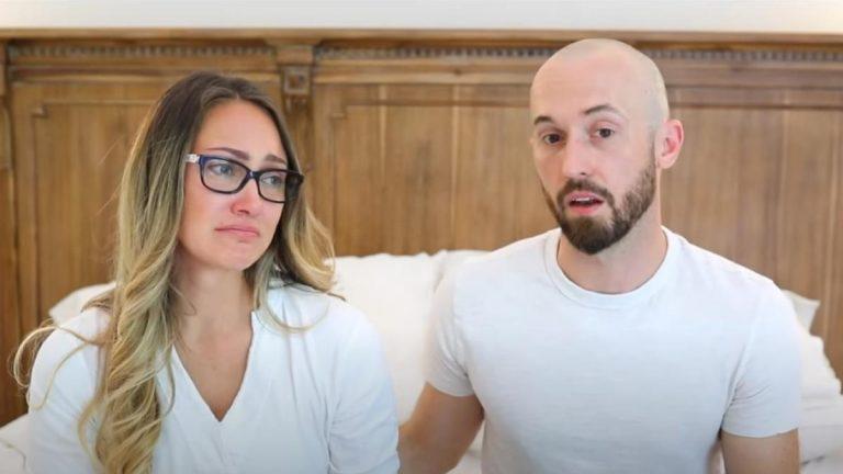 pareja youtuber