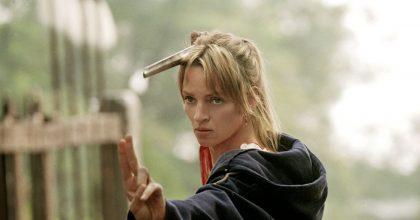 Kill Bill: ¿Tarantino quiere hacer una tercera película junto a Uma Thurman?