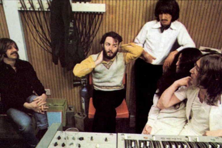 let it be the beatles