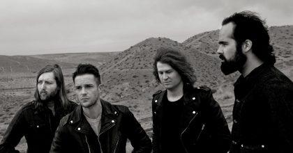 """The Killers dedicó """"Caution"""" a los trabajadores de la salud"""