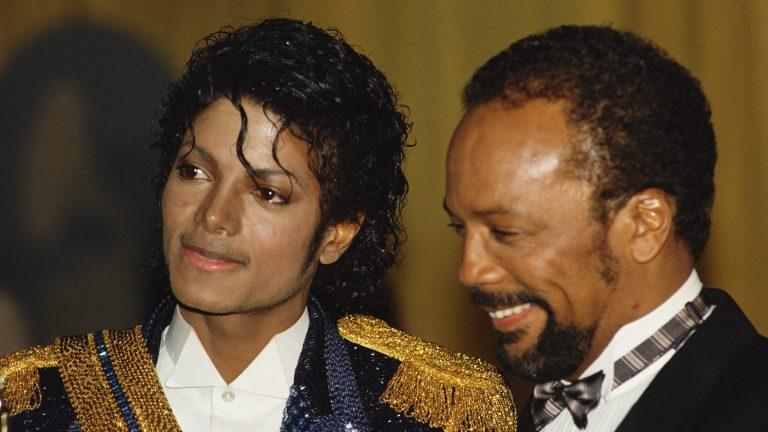 Quincy Jones perdió juicio por derechos de canciones de Michael Jackson