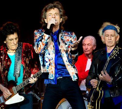 The Rolling Stones publican conciertos completos en YouTube