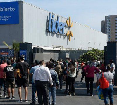 walmart supermercados que cierran a las 15 hrs