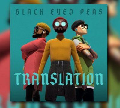 translation black eyed peas