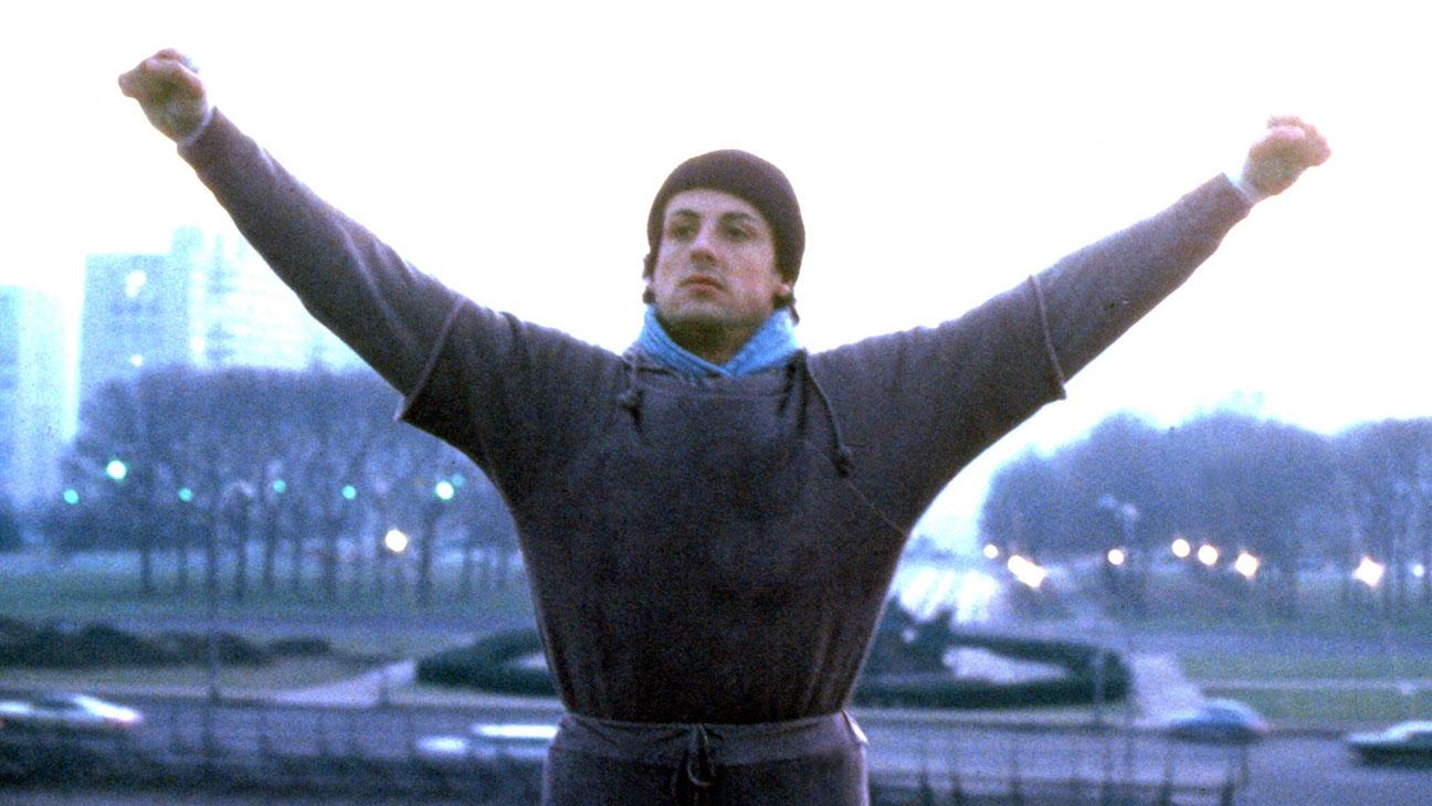 Sylvester Stallone volverá a 'Rocky' en un documental
