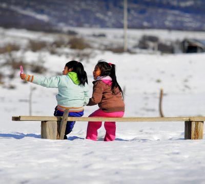 Foto agencia UNO, 2012, Alta Araucania