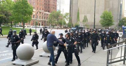 policia nueva york