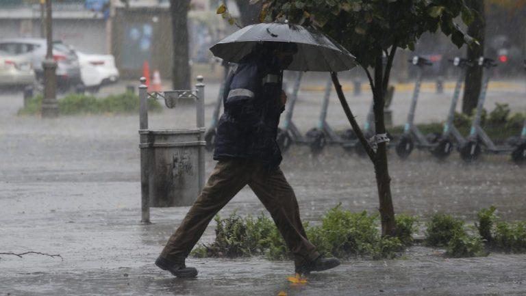 lluvias zona central