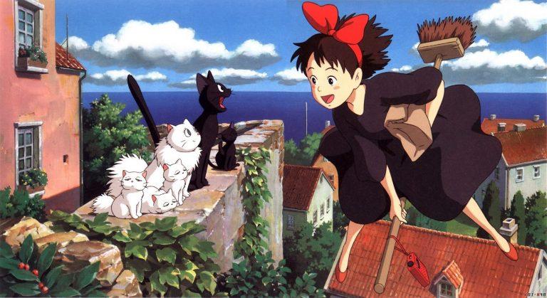 Disney editó varios películas de Studio Ghibli sin su