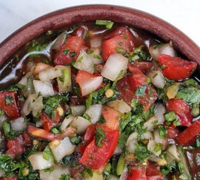 alimentos restaurantes cuarentena