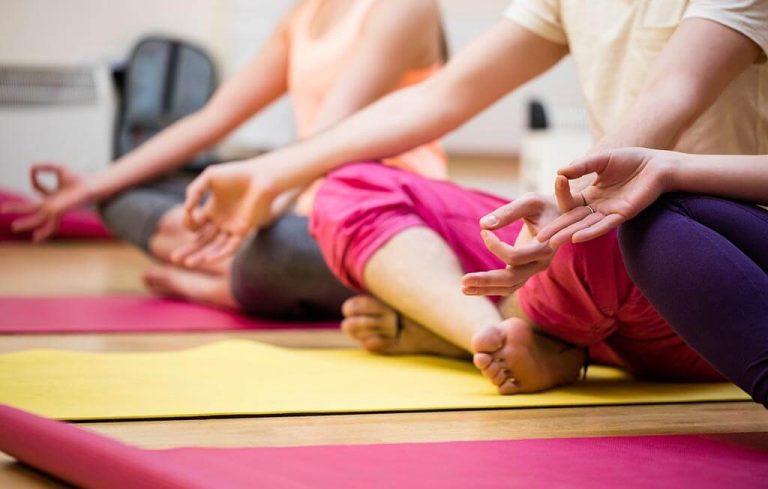 tecnica de meditacion en cuarentena