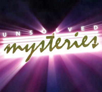 misterios sin resolver