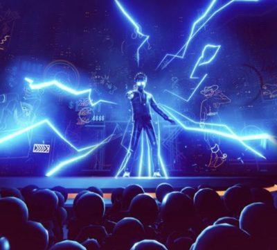 The Weeknd realizará un concierto de realidad aumentada en TikTok