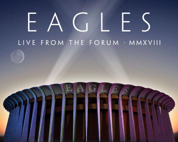 eagles live from de forum lanzamiento 2020