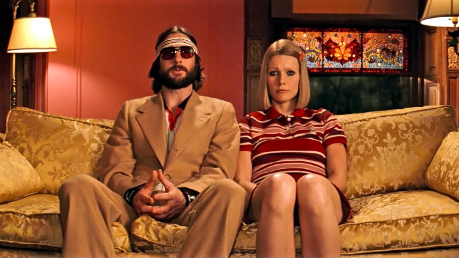 Video recopila las mejores escenas de Wes Anderson en slow-motion