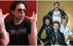 calamaro vs queen