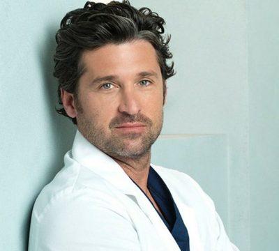 Doctor Shepherd