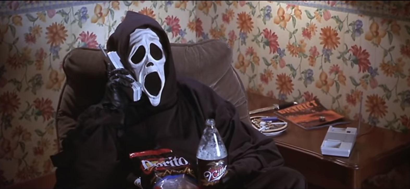 20 años de Scary Movie: ¿Quién era el asesino detrás de la máscara?