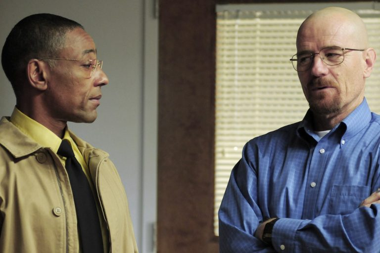 breaking bad spin-off