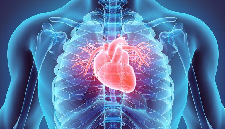 coronavirus secuelas corazon