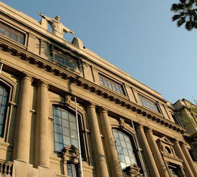 universidades chilenas