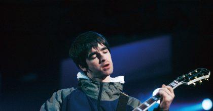 oasis mtv unplugged 1996