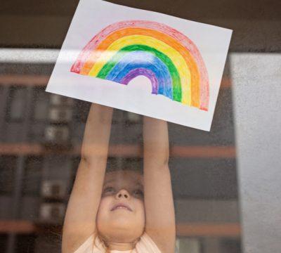 arcoiris covid-19