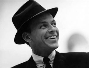 Sinatra: all or nothing
