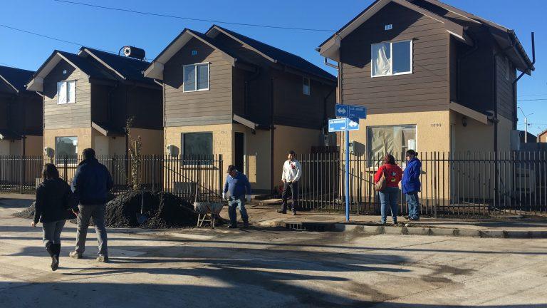 Subsidio Habitacional para la clase media