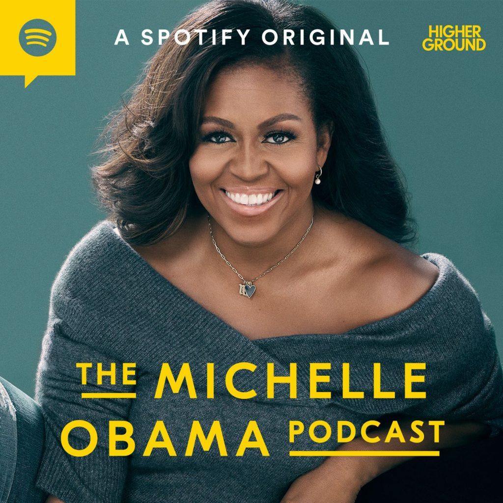 michelle obama podcast2