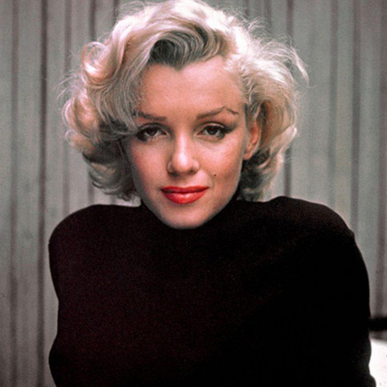 Marilyn Monroe Las Mejores 5 Películas De La Actriz
