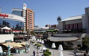 parque arauco reapertura centros comerciales