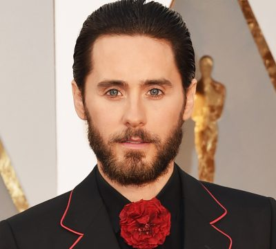 jared leto house of gucci