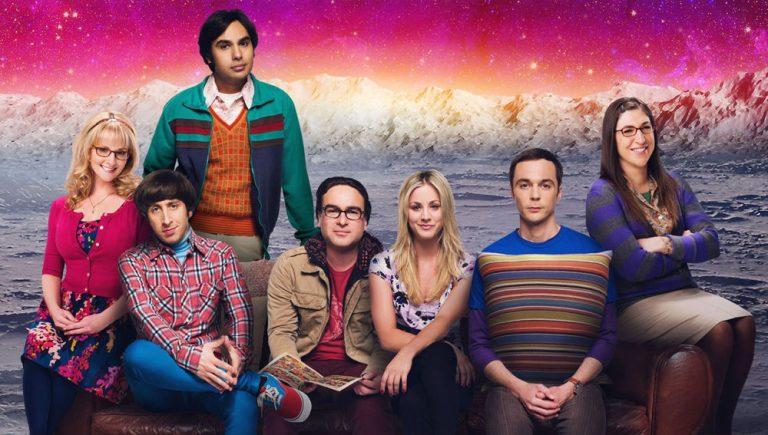 el científico Sheldon Cooper