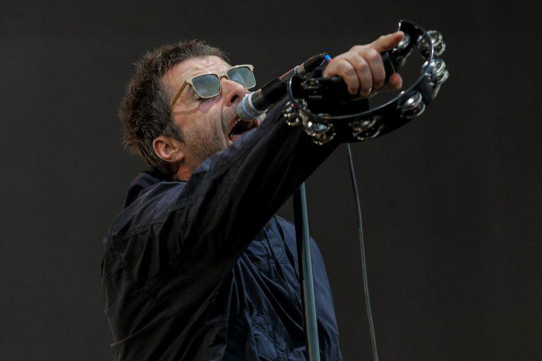 Liam Gallagher nuevo álbum