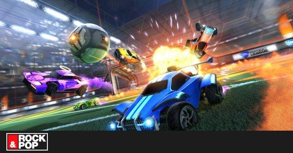 Rocket League ahora es gratis: Te contamos cómo descargarlo en Epic Games