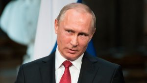 Premio Nobel Putin