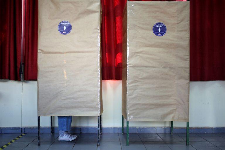 "Servel asegura que ""ir a votar no será más peligroso que ir al supermercado"""