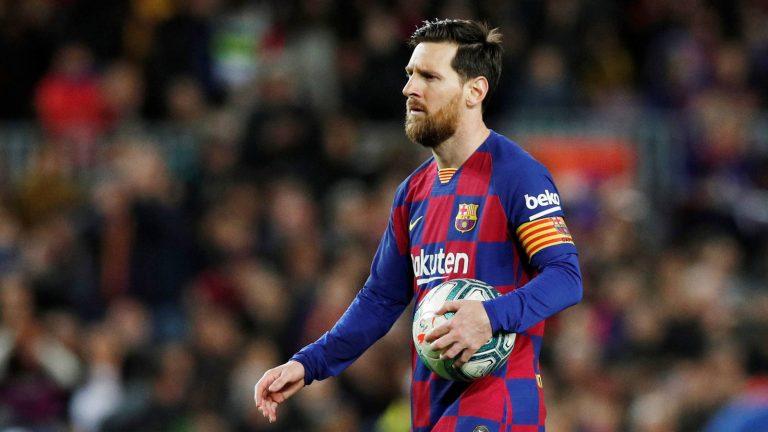 Messi se queda en el Barcelona y estos son los mejores memes al respecto