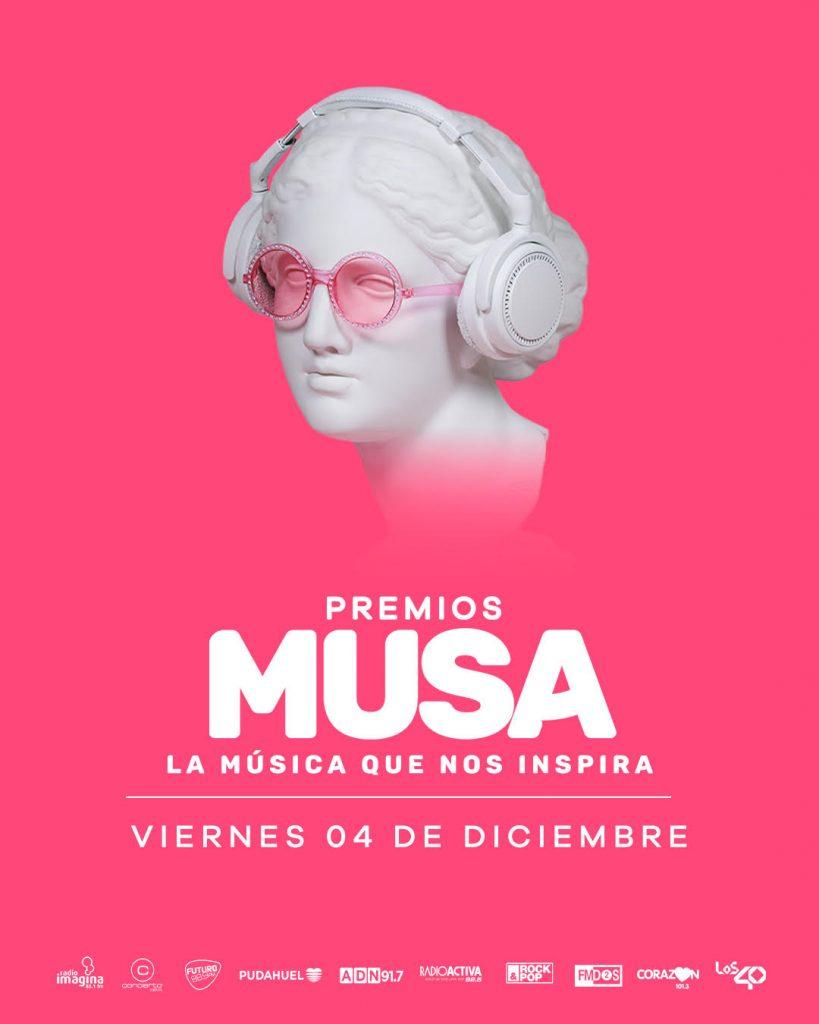 Premios MUSA 2020