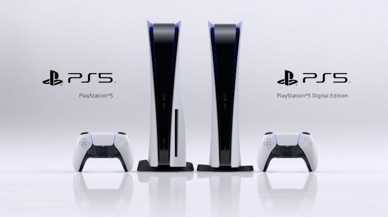 PlayStation 5: Sony anuncia precio y fecha de lanzamiento