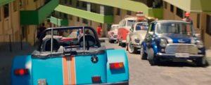 Reconstruyamos el mundo LEGO Valparaíso