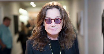 Ozzy Osbourne dijo que no tiene ningún interés en reunir a Black Sabbath