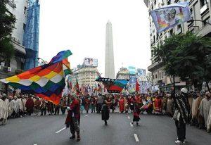 pueblos originarios constituyente