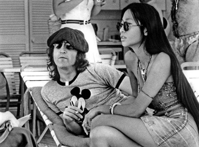 Lennon japonesa