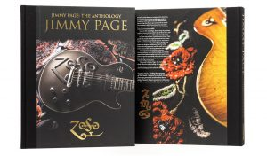 the antology jimmy page