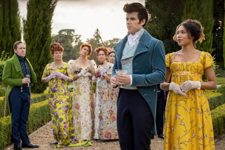 Netflix anuncia debut de la primera producción proveniente de Shondaland