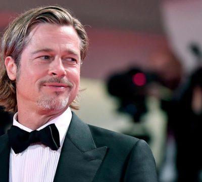 Brad Pitt enfrenta demanda por estafa — A la justicia