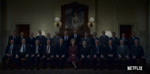 the crown tráiler