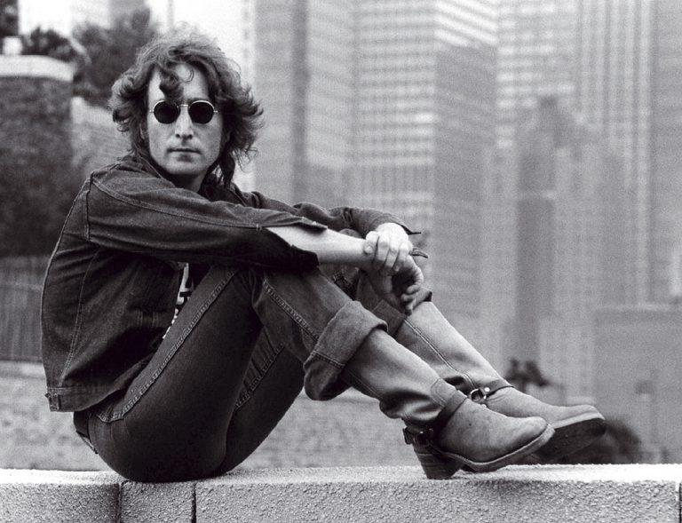 John Lennon 80 años: ¡Recordamos su trabajo solista! — Rock&Pop